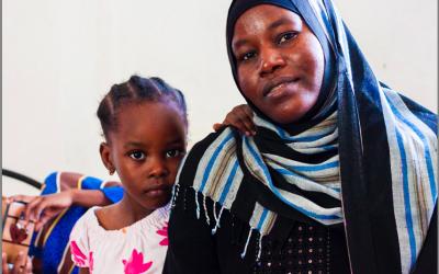 Sudanese Refugees in Jordan
