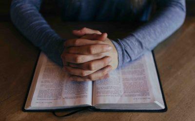Plagues into Prayer